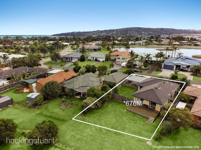 8 Lakeside Court, Safety Beach, Vic 3936