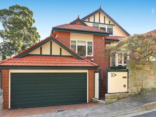 10B Tryon Avenue, Wollstonecraft, NSW 2065