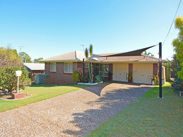 60 Hillcrest Ave, Scarness, Qld 4655