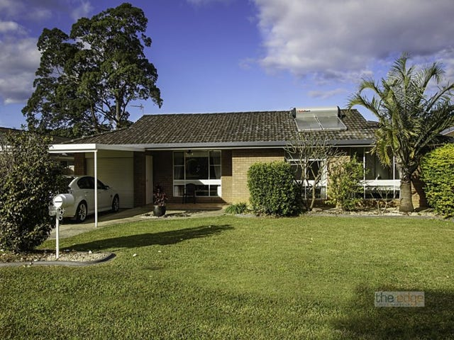 18 Green Lea Crescent, Coffs Harbour, NSW 2450