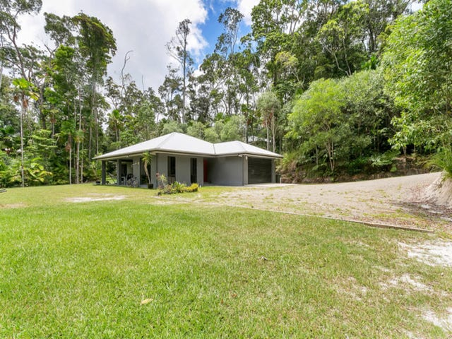1 Fern Tree Place, Kuranda, Qld 4881