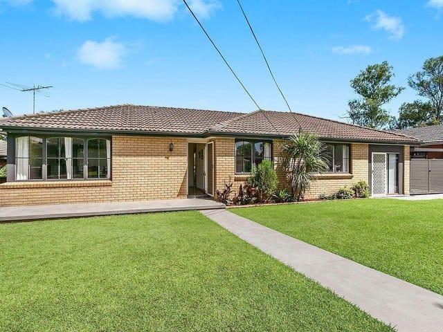 2 Erica Crescent, Georges Hall, NSW 2198