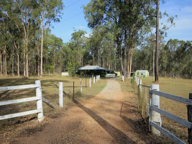 137 Old Glen Innes Road, Waterview Heights, NSW 2460