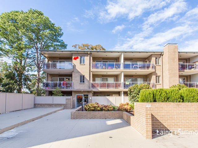 28/2-6 Howard Avenue, Northmead, NSW 2152