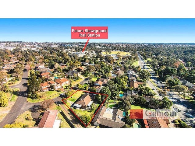 7 Sexton Avenue, Castle Hill, NSW 2154