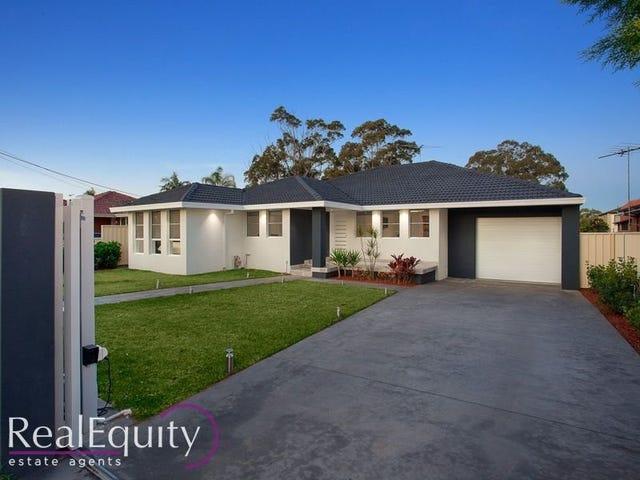 8 Josephine Crescent, Moorebank, NSW 2170