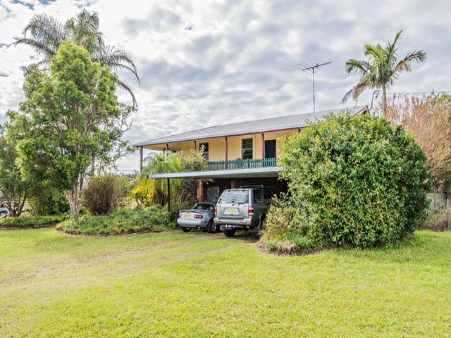 843 Coldstream Terrace, Tucabia, NSW 2462