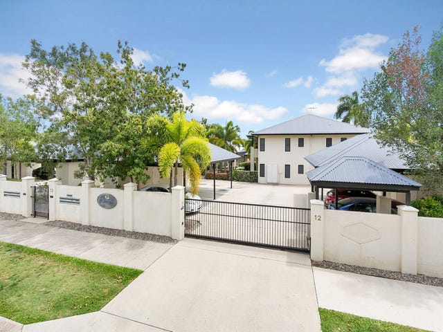 9/12 Oyster Court, Trinity Beach, Qld 4879