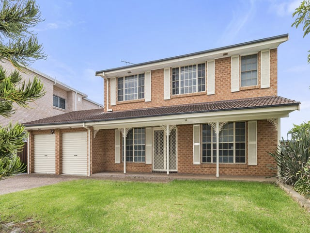 34 Westbury Street, Chipping Norton, NSW 2170