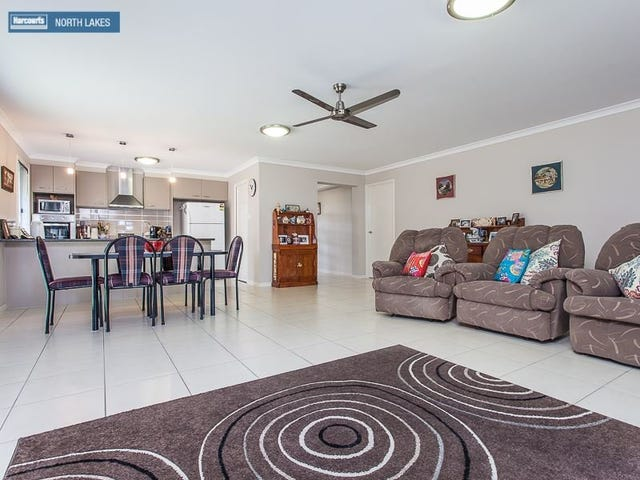 36 Severn Crescent, North Lakes, Qld 4509
