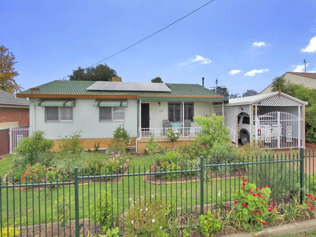 49 Wilburtree Street, Tamworth, NSW 2340