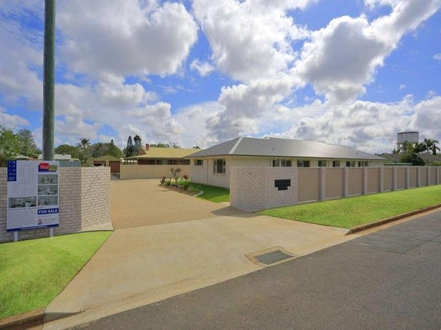 4/32 Heaps St, Avenell Heights, Qld 4670