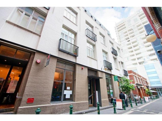 5/117 Hardware  Street, Melbourne, Vic 3000