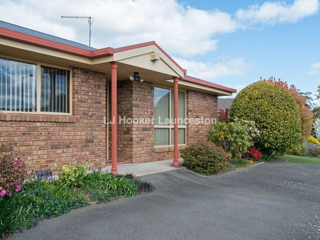 2/119 Mount Leslie Road, Prospect Vale, Tas 7250