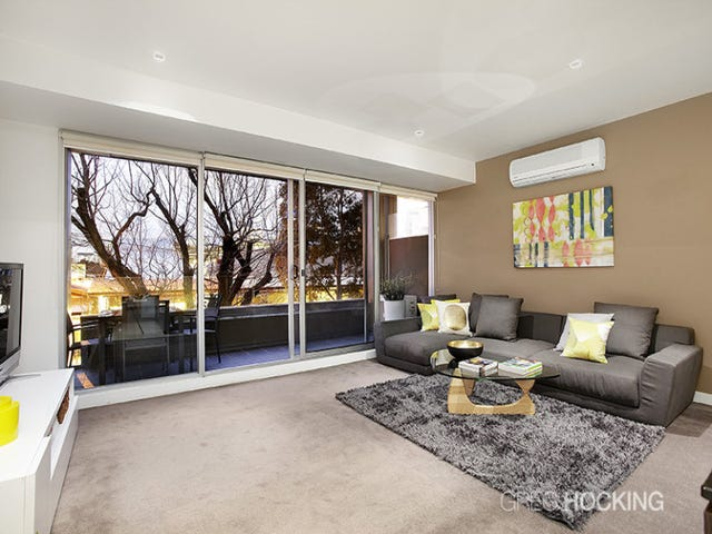18/333 Coventry Street, South Melbourne, Vic 3205