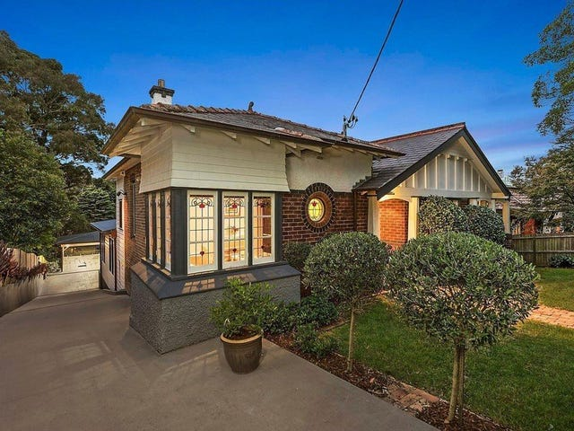 14 Shirley Road, Roseville, NSW 2069