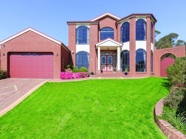 10 Fernbanks Court, Ballarat North, Vic 3350