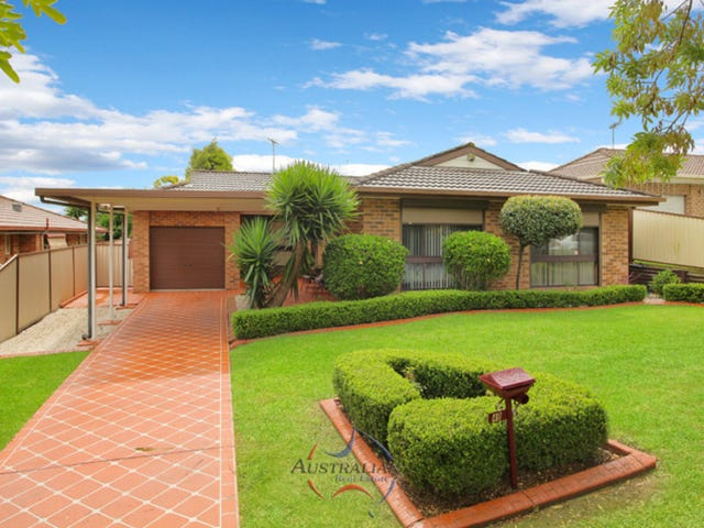 49 Dongola Circuit, Schofields, NSW 2762
