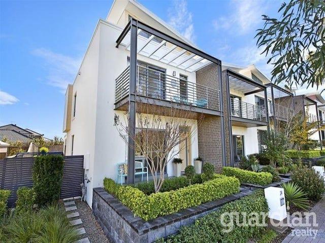 24 Riverbank Drive, Kellyville Ridge, NSW 2155
