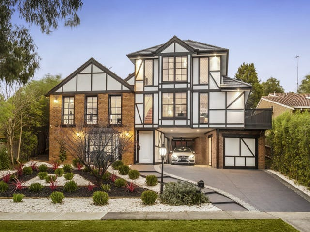 22 Long Valley Way, Doncaster East, Vic 3109