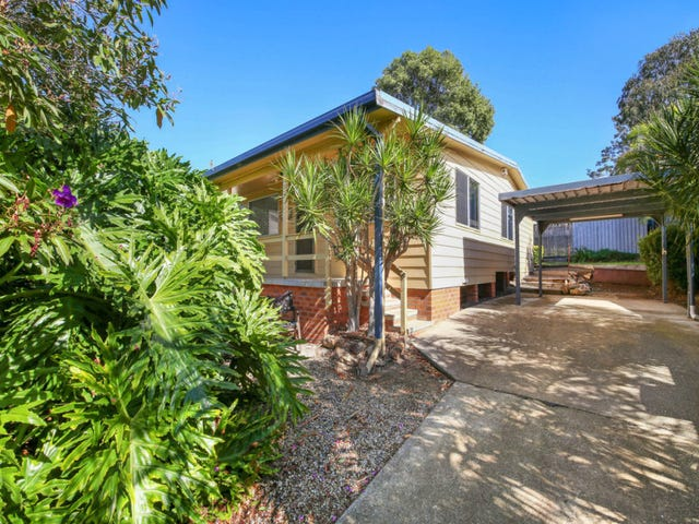 49 Gowrie Road, Wauchope, NSW 2446