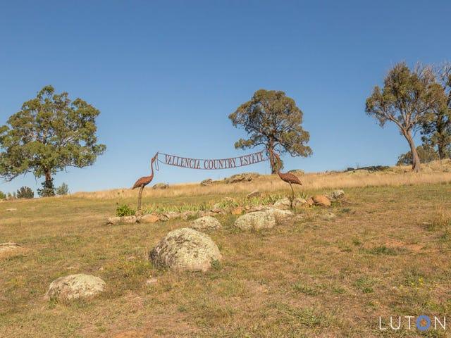 15 Vallencia Drive, Murrumbateman, NSW 2582