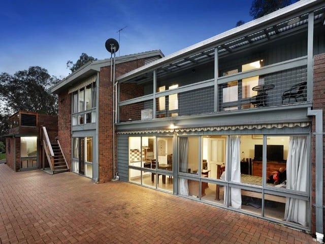 23-25 Hillcrest Road, Hurstbridge, Vic 3099