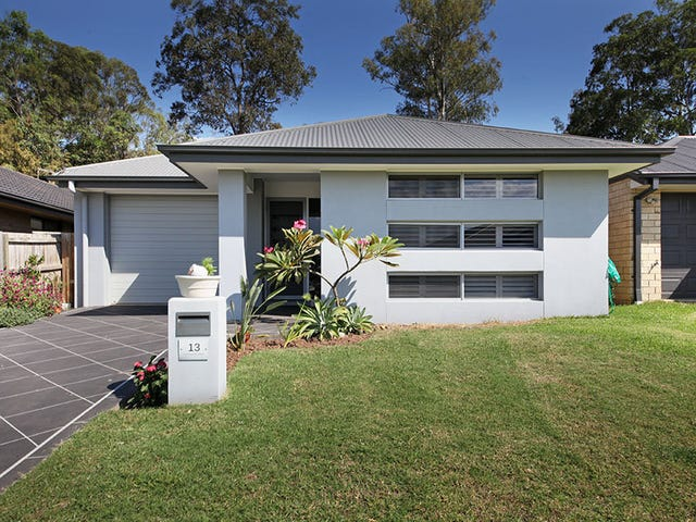 13 Chamomile Street, Griffin, Qld 4503