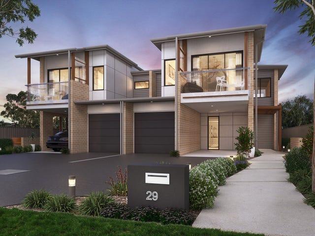 29A & 29B Northcote Avenue, Caringbah South, NSW 2229