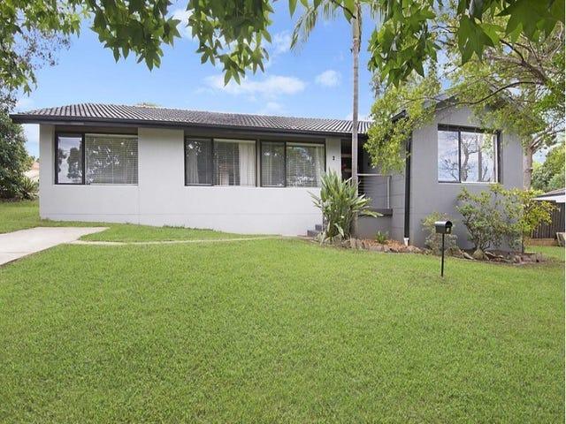 2 Keswick Avenue, Castle Hill, NSW 2154
