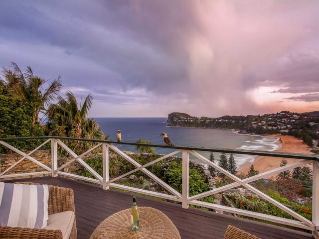 37 Norma Road, Palm Beach, NSW 2108