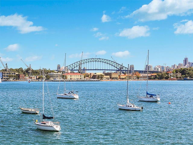 203/87-97 Yarranabbe Road, Darling Point, NSW 2027