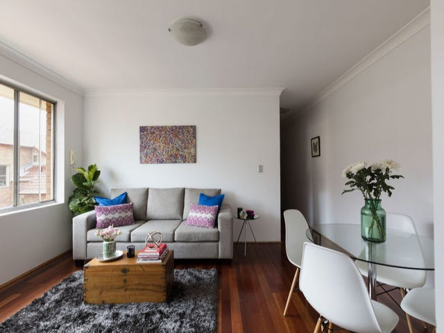 6/358 Livingstone Road, Marrickville, NSW 2204