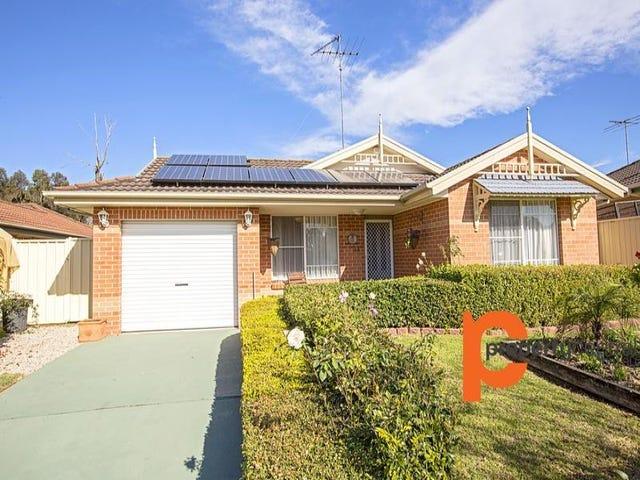 23 Lynx Place, Cranebrook, NSW 2749