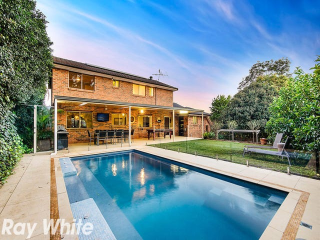 20 Kelly Close, Baulkham Hills, NSW 2153