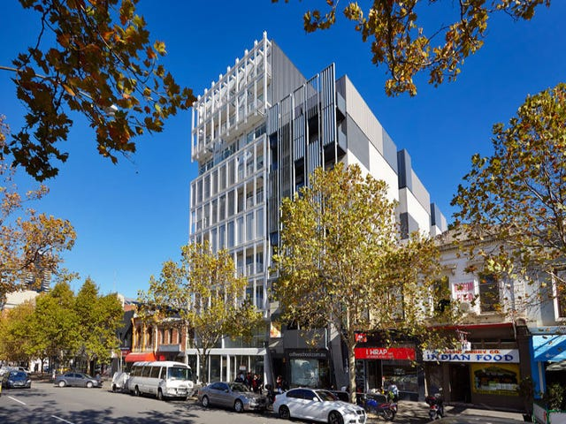 801/589 Elizabeth Street, Melbourne, Vic 3000