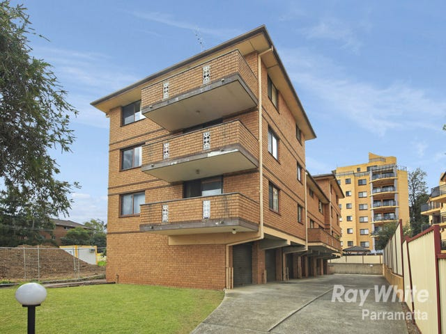 5/25 Good Street, Parramatta, NSW 2150