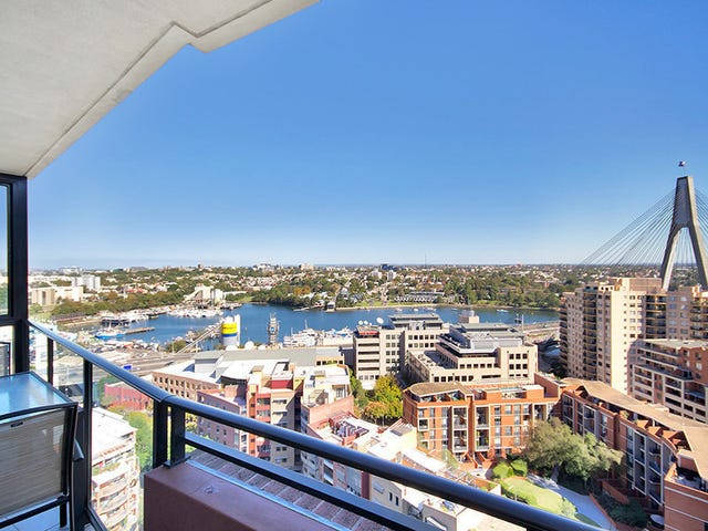 1305/21 Cadigal Avenue, Pyrmont, NSW 2009