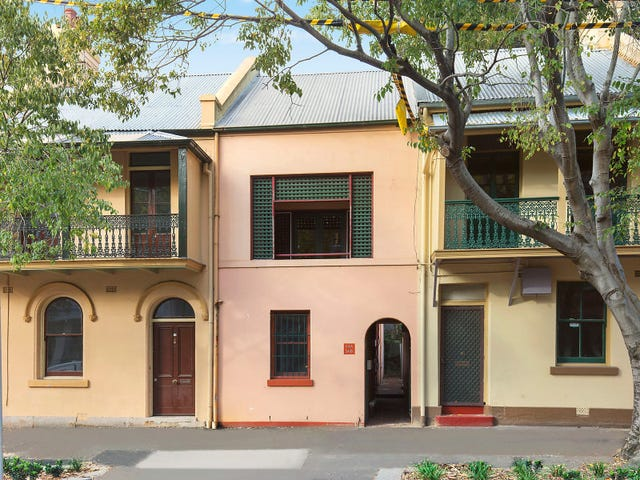 54a & 54b Kent Street, Millers Point, NSW 2000