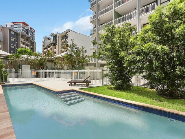 19/11 Manning Street, South Brisbane, Qld 4101