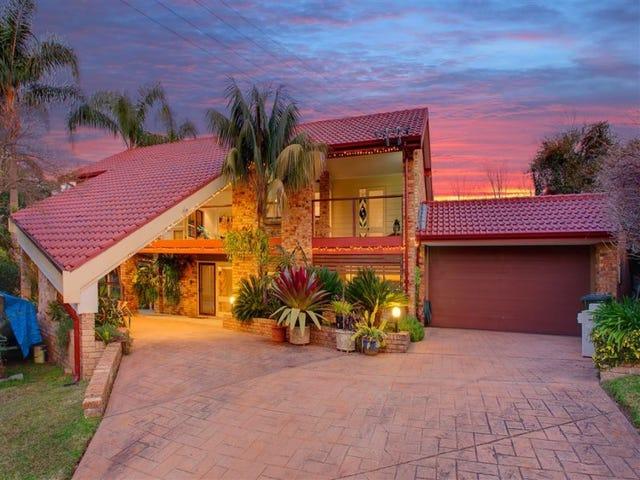 1 Creda Place, Baulkham Hills, NSW 2153