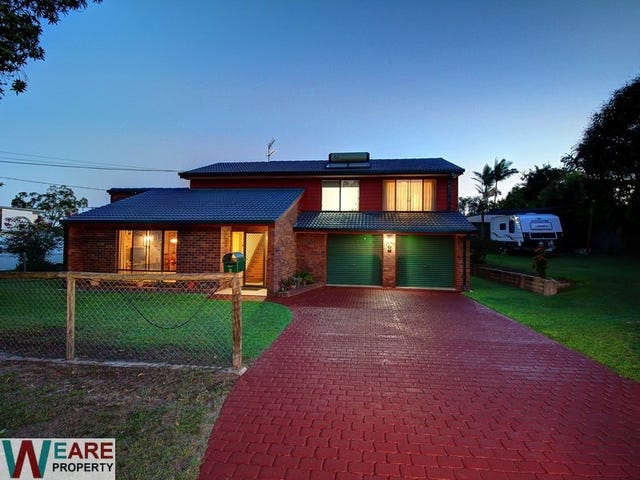 3 Barry Street, Boronia Heights, Qld 4124