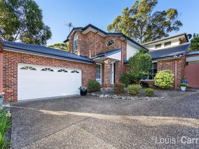 114 Fallon Drive, Dural, NSW 2158