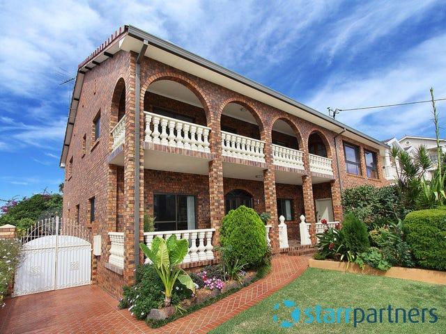 1 Clarence Street, Merrylands, NSW 2160