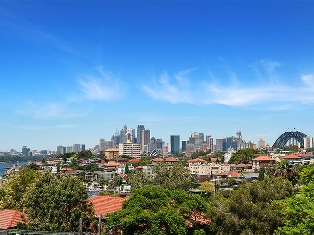 123 Milson Road, Cremorne Point, NSW 2090
