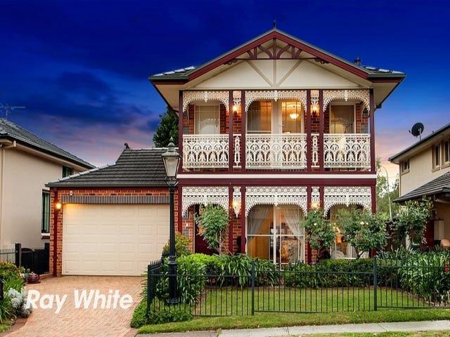 56 Fraser Avenue, Kellyville, NSW 2155
