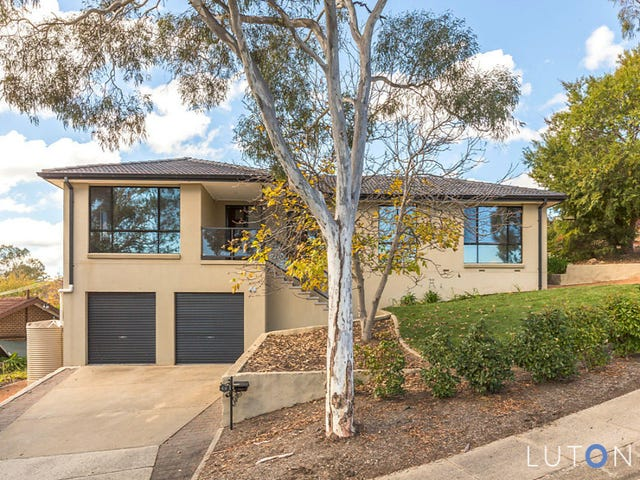 44 Lucy Gullett Circuit, Chisholm, ACT 2905