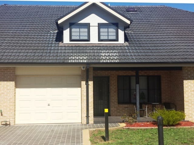 6/158 Canberra Street, Oxley Park, NSW 2760