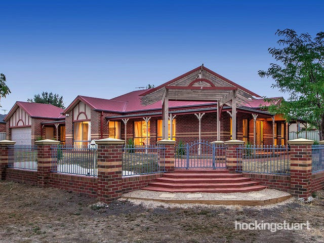 4 Lauricella Place, Caroline Springs, Vic 3023