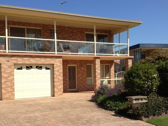 1/14 Riverview Road, Nowra, NSW 2541